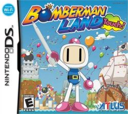 Thumbnail 1 for 0669 - Bomberman Land Touch! (U)